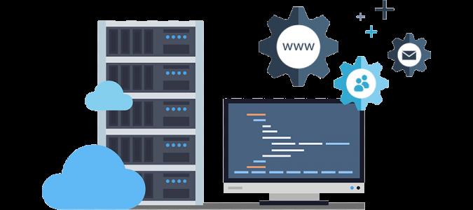 هاستینگ یا میزبانی وب در واقع سرویس ها و امکاناتی که نیاز دارید را در اختیار شما قرار می دهد