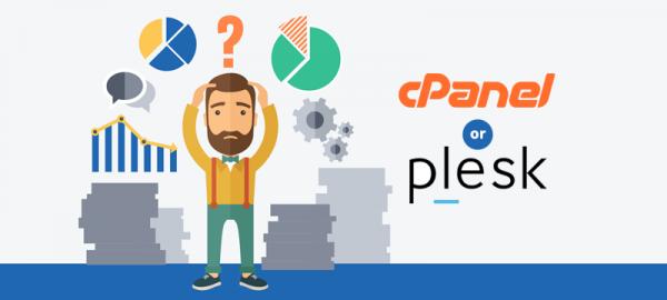 کنترل پنل یک نوع نرم افزار مدیریتی است